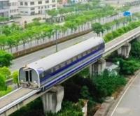 时速600公里!中国高速磁浮来了!A股产业链伙伴有望搭车