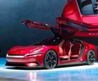 巨大的预期差:新能源车正出现向上拐点
