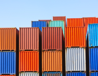 全球集装箱新船订单爆发,中国拿下一半订单,这些厂商已卡位