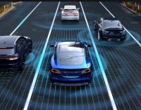全球智能驾驶峰会召开 行业发展或提速