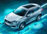汽车新能智能网联汽车