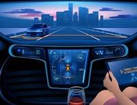 龙头掘金之自动驾驶产业链