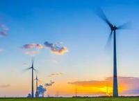"""碳中和""""风能+环保""""产业链核心个股【图表】"""
