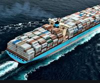 航运:订单爆满,继续涨!