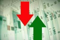 周期股大幅度分化,关注逆势抗跌的方向
