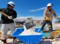 罢工结束!全球最大锂矿商雅宝与智利当地工会达成协议