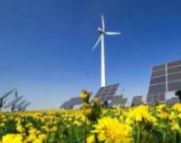 绿色电力8个领域概念股一览!