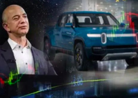 全面开战!硬刚特斯拉,贝索斯的电动车公司将上市,估值5100亿!全球最有钱两个男人,从天上打到地上